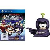 South Park: Die rektakuläre Zerreißprobe - [PlayStation 4] + Figur Mysterion ( 6