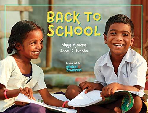 Back to School: A Global Journey - Pe-uniformen