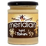 Meridian Natural Light Tahini, 270g