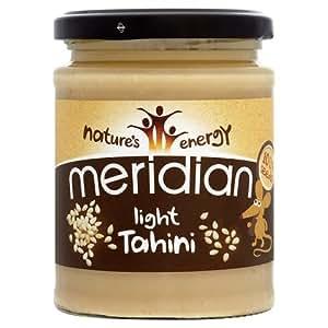Meridian Natural Light Tahini 270g