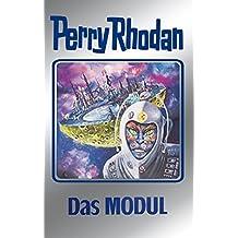 "Perry Rhodan 92: Das Modul (Silberband): 12. Band des Zyklus ""Aphilie"" (Perry Rhodan-Silberband)"