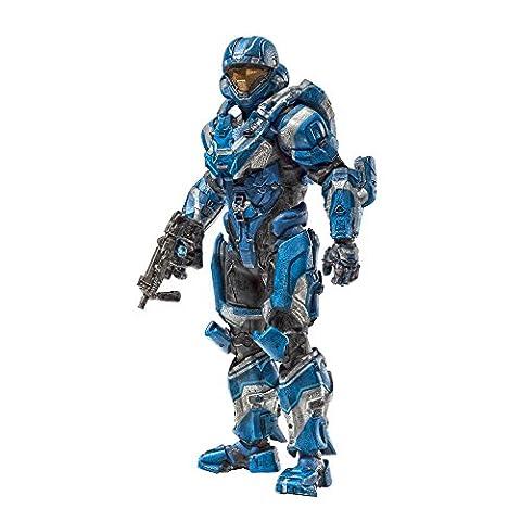HALO AUG158248 McFarlane Toys Guardians Series 2 Spartan Helljumper Action Figure