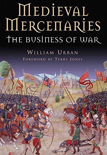 Medieval Mercenaries por William Urban