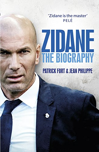Zidane (English Edition) Glory Boys Jeans