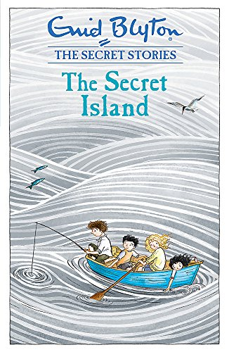 Secret Stories 1. The Secret Island