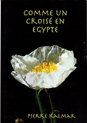 Comme un croisé en Égypte: roman d'amour surréaliste par Pierre Kalmar