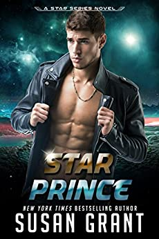 Star Prince (Star Series Book 2) by [Grant, Susan]