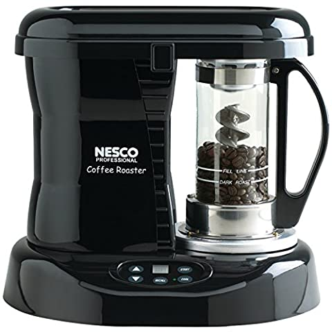 Nesco American Harvest CR-1010PRR Professional Coffee Bean Carton Roaster-Plain