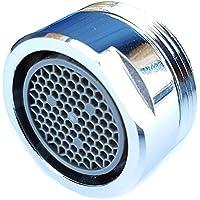 Golpecito del grifo del aireador 22 mm macho - hasta un 70% de ahorro de agua 4 l / min
