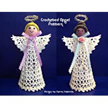 Individualized Angel Crochet and Craft Pattern (English Edition)