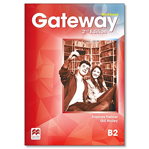 GATEWAY B2 Wb 2nd Ed (Gateway 2nd Edition) por D. SPENCER