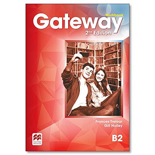 GATEWAY B2 Wb 2nd Ed (Gateway 2nd Edition) por D. SPENCER