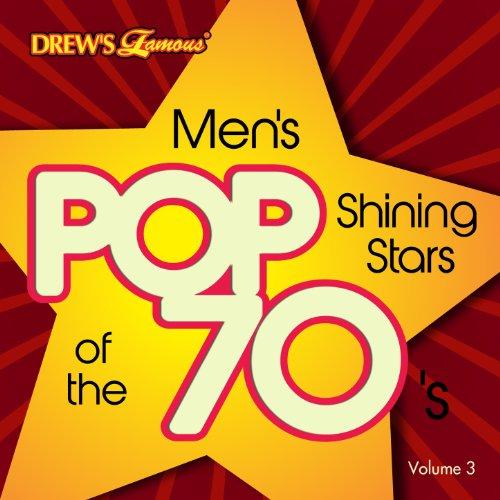 Men's Pop Shining Stars of the 70's, Vol. 3 70 S Girl