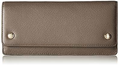 Ecco ECCO Iola Slim, Women's Wallet, Grey (Grau (90319), 19.5x10x2.5 cm (B x H x T)