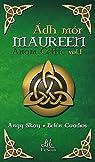 Saga Anam Celtic: Ádh mór Maureen par Maria de los ángeles Muñoz Sánchez