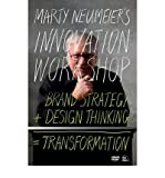 [Marty Neumeier's INNOVATION WORKSHOP: Brand Strategy + Design Thinking = Transformation] [by: Marty Neumeier]