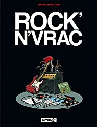 Rock en vrac T01