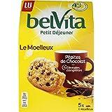 Belvita Moelleux Chocolat - ( Prix Par Unité ) - Envoi Rapide Et Soignée