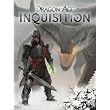 The Art of Dragon Age: Inquisition-