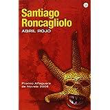 Abril Rojo (FORMATO GRANDE, Band 730014)