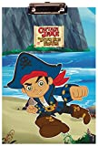 Disney Captain Jake And The Neverland Exam Board