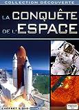 La Conquête de l'Espace - Coffret 5 DVD