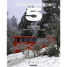 Architecture now! Ediz. italiana, portoghese e spagnola: 5