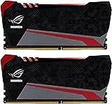 Avexir avd4uz126661504g-2rdrog 8Go DDR42666MHz–mémoire Module (DDR4, PC/serveur, 2x 4Go, double, noir, rouge)