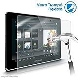 KARYLAX Protection d'écran Film en Verre Nano Flexible Dureté 9H, Ultra Fin 0,2mm...