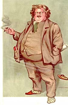 The Thing: Why I Am A Catholic by [Chesterton, G.K.]