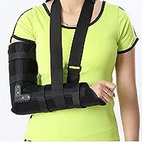 finlon Armschlinge Ellbogen Schulter Gepolsterte Gegenstütze Humerus Bandage Schiene Arm Brace Unterstützung bewegungsunfähig... preisvergleich bei billige-tabletten.eu