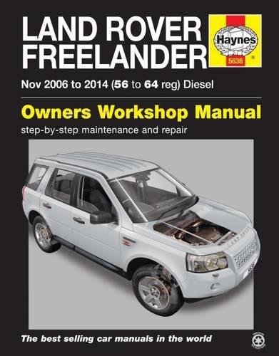Rewind Motor (Land Rover Freelander (Nov 06 - 14) 56 To 64: 2006 - 2014)