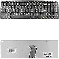 Qoltec 7542.len-b570-tastiera, Universal, Threads, IBM/Lenovo Ideapad B570IBM/Lenovo Ideapad B570A IBM/Lenovo Ideapad V570C IBM/Lenovo Ideapad B570G, Black, Universal, Standard preiswert