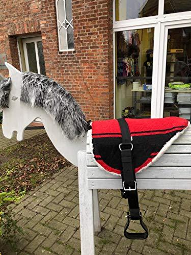Swiss Horse Bareback Pad Pony - komplett Set