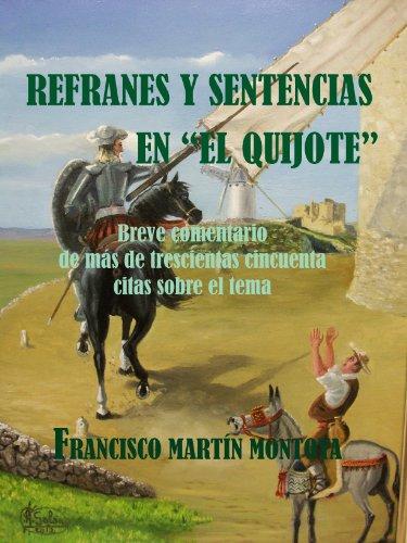 Descargar Libro Refranes y Sentencias en
