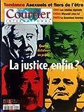 Telecharger Livres COURRIER INTERNATIONAL No 741 du 31 01 2005 ASEXUELS ET FIERS DE L ETRE CHINE LES INTELLOS REPRIMES CINEMA MIYAZAKI CHEZ LUI LE GROENLAND HEUREUX EN PHOTO 4 DICTATEURS EN PROCES LA JUSTICE ENFIN (PDF,EPUB,MOBI) gratuits en Francaise