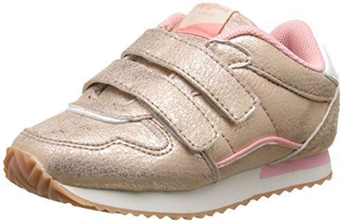 Pepe Jeans Sydney Metal, Sneakers Basses Fille