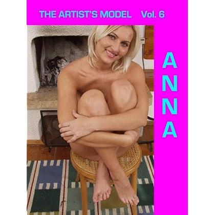 THE ARTIST'S MODEL: ANNA