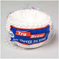 Round Coffee Filters