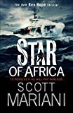 Star of Africa (Ben Hope, Book 13) by Scott Mariani