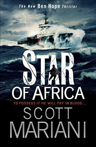 Star of Africa (Ben Hope, Book 13) by Scott Mariani
