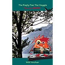 The Reply Fae The Haggis: There's Bin A Murder (Scots Edition)