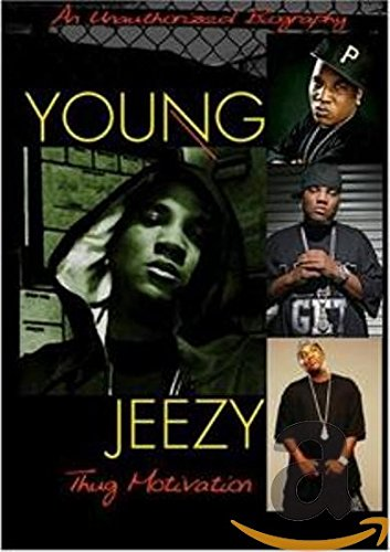 Young Jeezy - Thug Motivation Preisvergleich