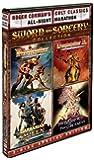 Sword & Sorcery Set [DVD] [Region 1] [US Import] [NTSC]