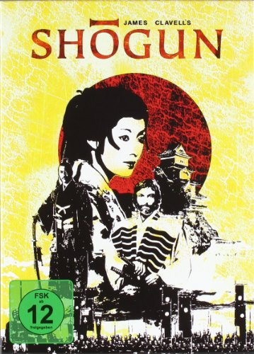 Box-Set (5 DVDs)