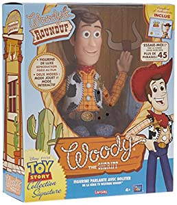 Lansay 64512 - Figura de Toy Story, 4 Figuras