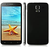 Foxnovo S7189 Sim Free Smartphone - Black