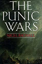 The Punic Wars by Nigel Bagnall (1991-01-24)