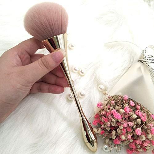 Monlladek Lady Make-up Pinsel Komfortable Kosmetik Pinsel Professionelle Pinsel Set Portable Beauty Make-up Zubehör -