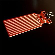 SATKIT Sensor de Nivel de Agua Compatible arduino